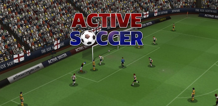 active soccer