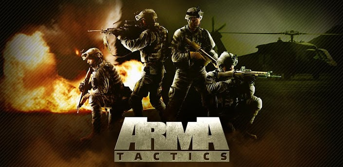 Arma Tactics THD: arriva sul Play Store lo strategico a turni per dispositivi con SoC Tegra