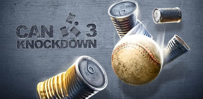 Can Knockdown 3 approda sul Play Store