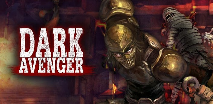 Dark Avenger, un nuovo hack'n'slash a cura di Gamevil arriva sul Play Store