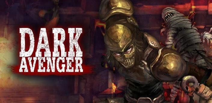 dark avenger 1