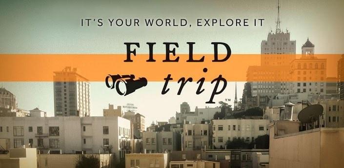 Field Trip arriva in Italia! Andiamo alla scoperta di ciò che ci circonda con l'app di NianticLabs