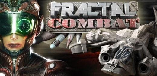fractal combat 1
