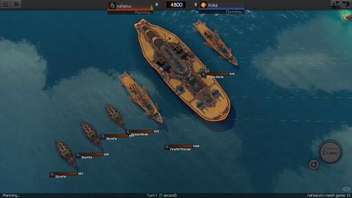 leviathan warship 1