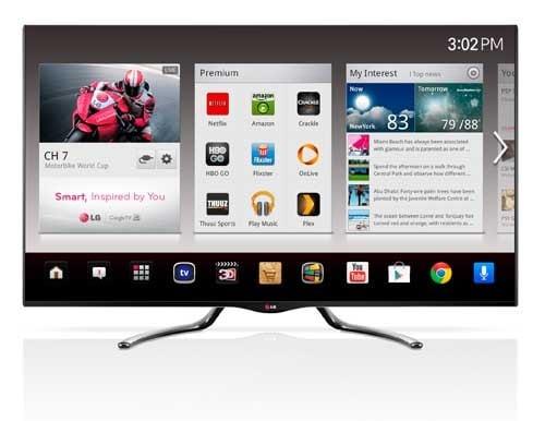 Google TV si aggiorna alle ultime versioni di Android e Chrome