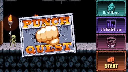 punch quest 2