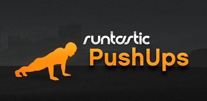 runtastic pushup
