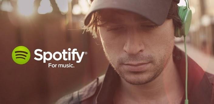 Spotify non nega la possibilità di supportare Chromecast in futuro