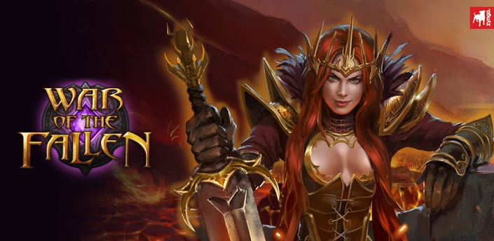 Zynga lancia War of the Fallen, un nuovo card game free-to-play