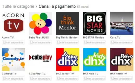 youtube pagamento