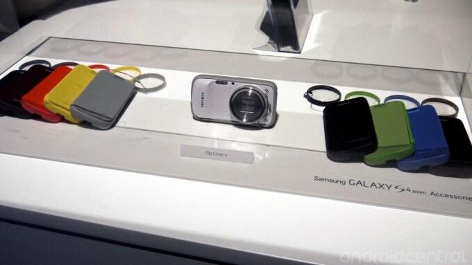Accessori Galaxy S4 Zoom