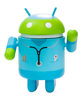 Google: consigli e minor update per Android Studio