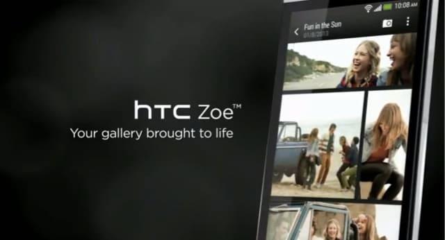 Arriva HTC Zoe 2.0, la nuova versione non legata al cloud (che chiuderà presto)