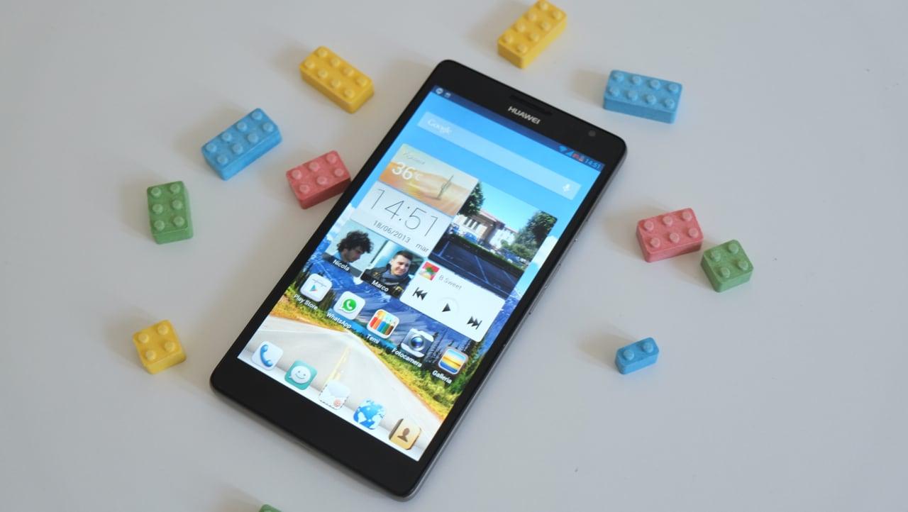 Huawei Ascend Mate 11