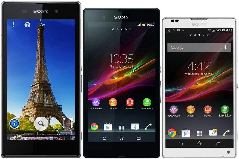 Sony-Honami-Xperia-Z-ZL