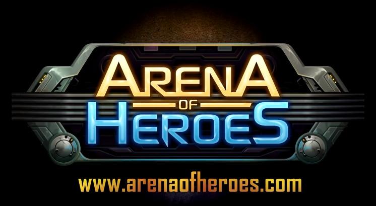 Arena of Heroes: arriverà anche su Android il nuovo MOBA a turni di Sneaky Games