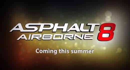 asphalt 8 header