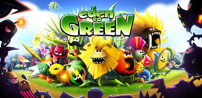 eden to green 1