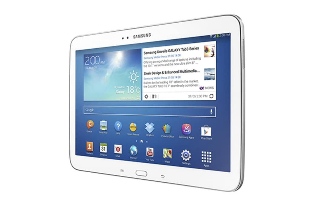 Samsung Galaxy Tab 3 a sconto da MediaWorld