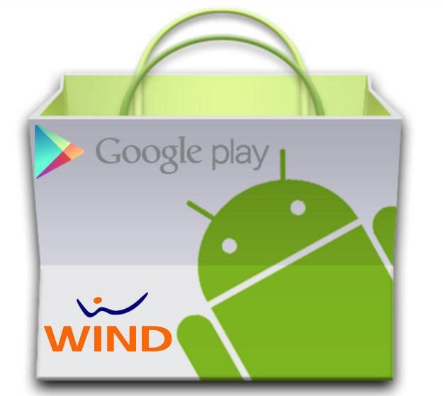 google play wind