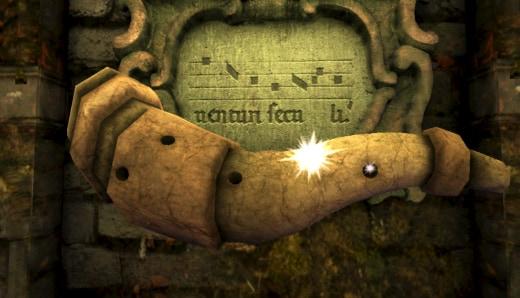 Le canzoni del corno potranno essere assimilate in appositi santuari e serviranno per la risoluzione di alcuni enigmi.