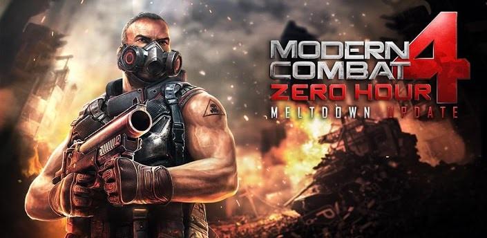 modern combat 4 update