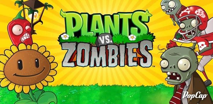 plants vs zombies header