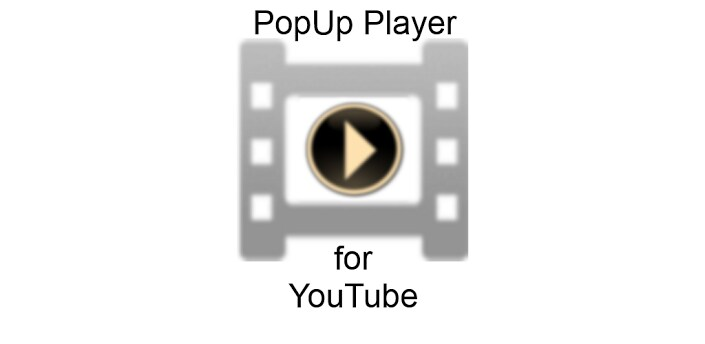 popup player