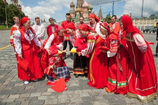 red square - 2