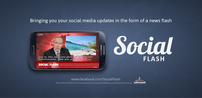 social flash