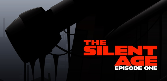 the silent age title