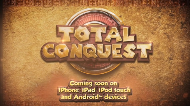 total conquest header
