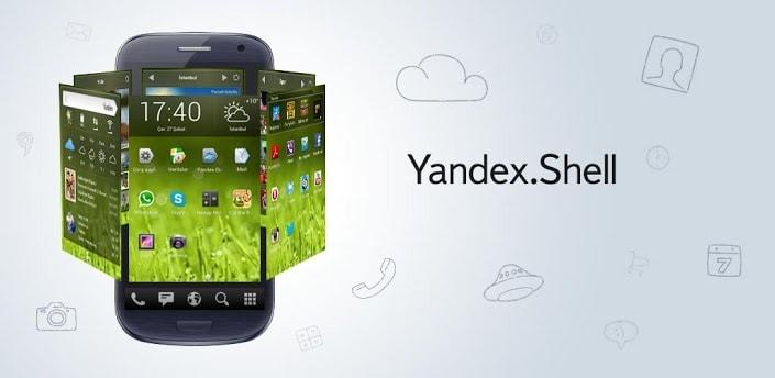 yandex.shell