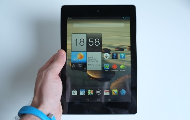 Acer Iconia A1 3