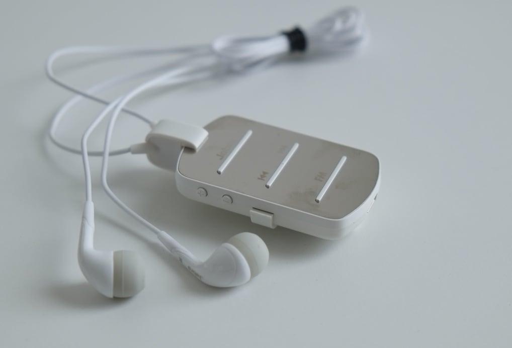 Auricolare Jabra Bluetooth 3