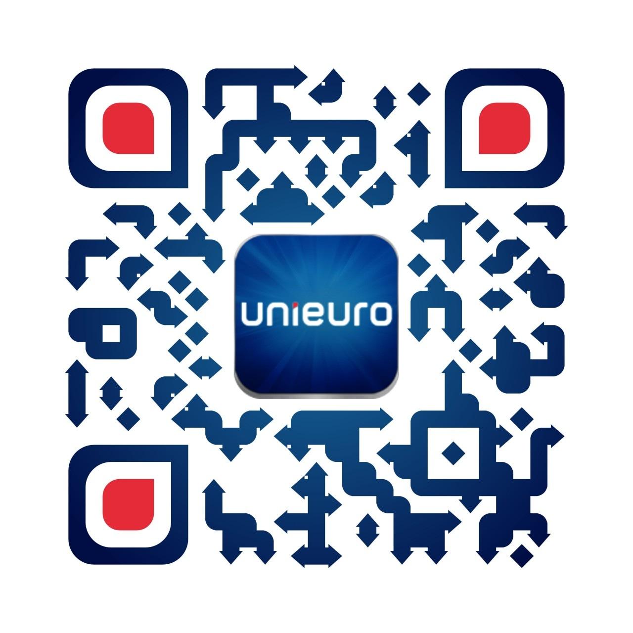 QRcode Unieuro