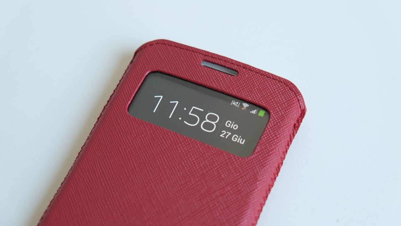 Samsung Galaxy S4 Slim Essential Case 4