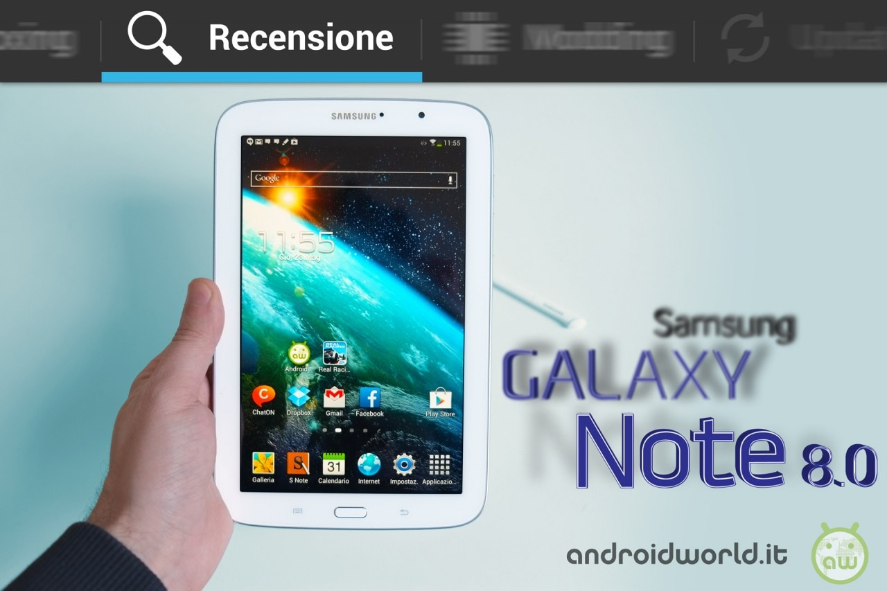 Samsung Galaxy Note 8.0