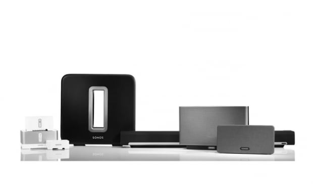 Sonos supporta Android