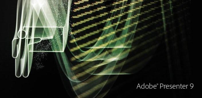 adobe presenter 9