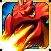 battle dragons icon