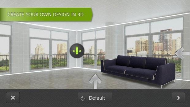 Homestyler App Di Autodesk Per Arredare Ambedue