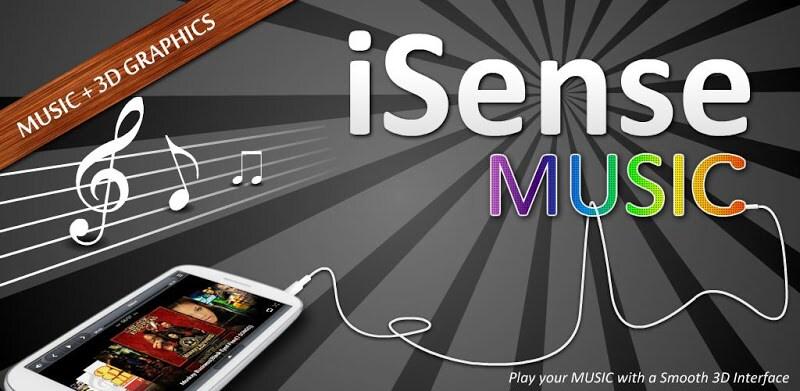 iSense Music