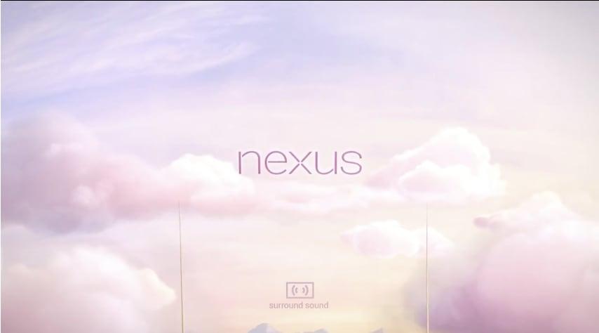 nexus 7 2013 sorround