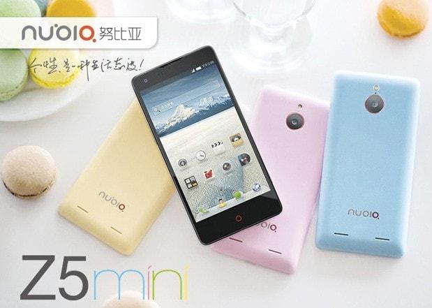 nubia-z5-mini