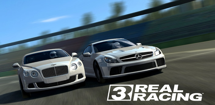 real racing update