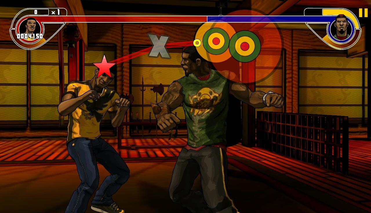 I nemici sono diversi nell'aspetto, ma identici negli attacchi e nelle animazioni.