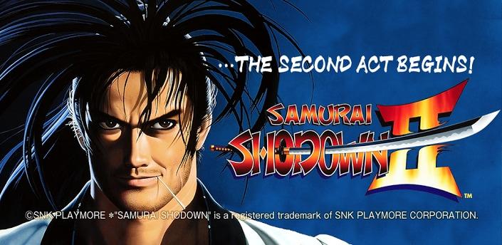 samurai shodwon 2 1