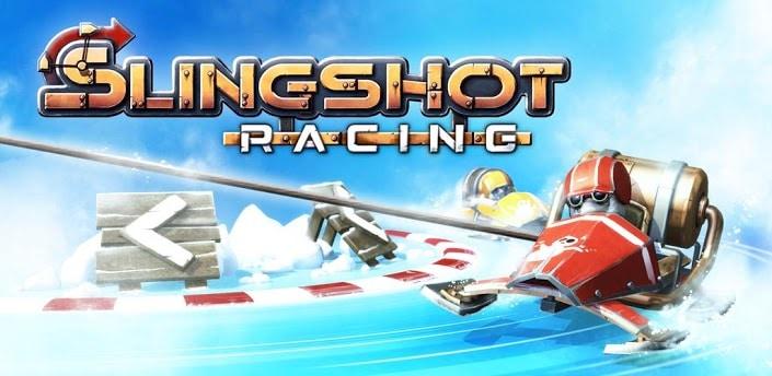 slinghsot racing