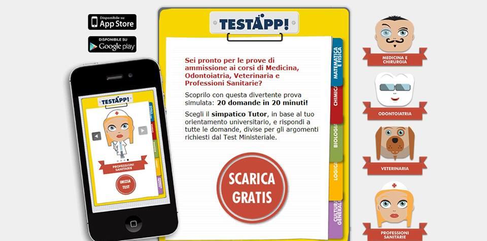 TestApp!